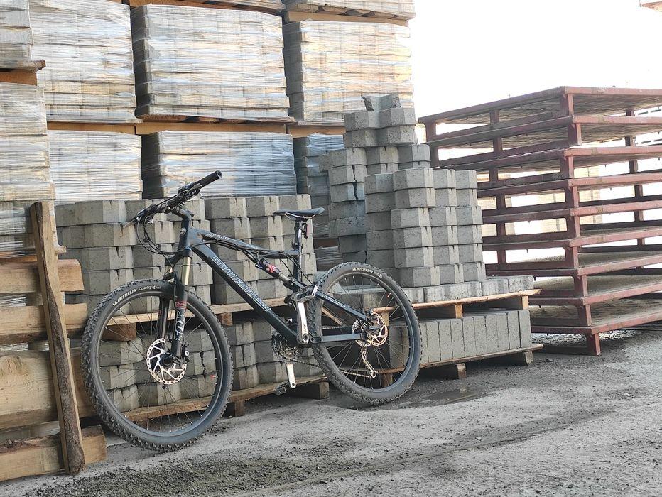 Велосипед Dinamics blade pro Ивано-Франковск - изображение 1