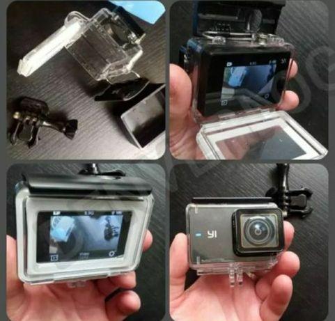 Obudowa wodoszczelna do kamery Xiaomi Yi 4K+, Yi 4K, Yi LITE NOWA