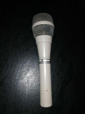 Microfone Altec Lansing D648