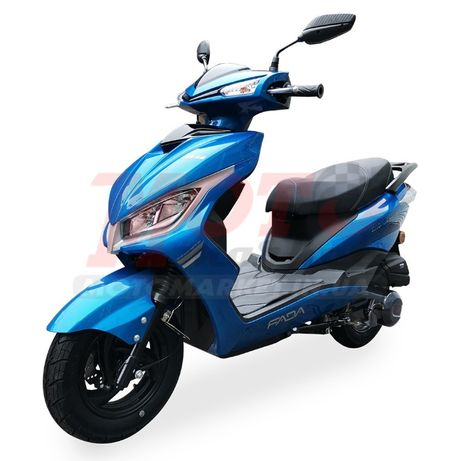 Скутер FADA М9 150сс  Колір в асортименті ! Доставка !