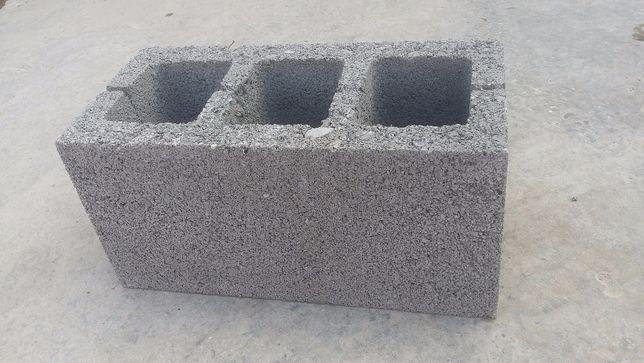 Шлакоблоки, відсівоблоки, будівельні кладочні блоки