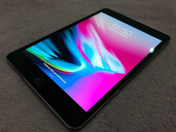 iPad 4 mini 128Gb