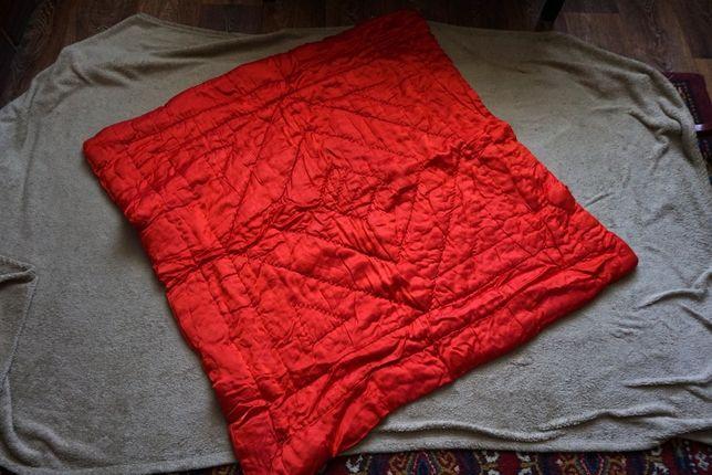 Детское теплое ватное одеяло 100х100 см