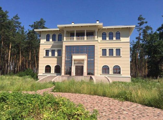 [ОТ СОБСТВЕННИКА] Дом Безрадичи под Киевом 1000 m²