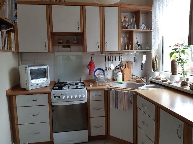 Szafki kuchenne do zabudowy