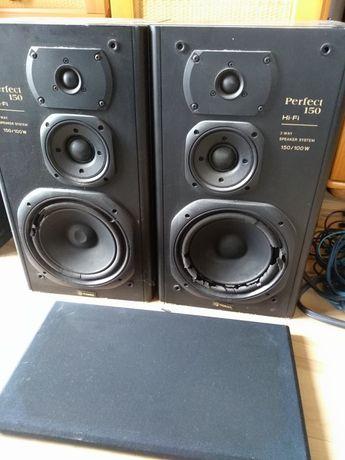 Kolumny głośniki Tonsil Perfect 150 Hi-Fi 2 szt
