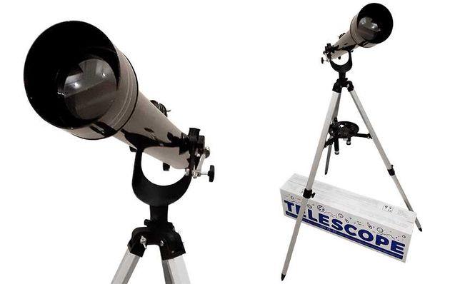 Телескоп Grand X 800/60 увеличение 600 крат