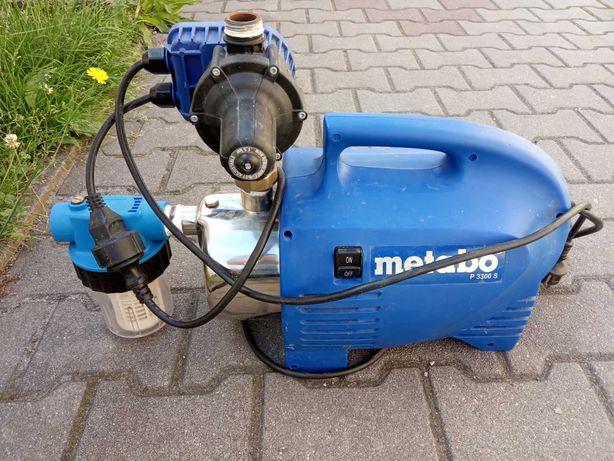 Pompa ogrodowa Metabo P 3300