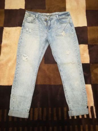 Spodnie, jeansy rozmiar 40