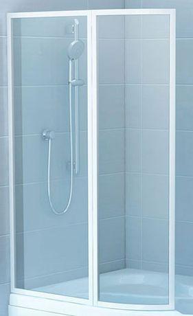 Нова шторка (панель) для ванни RAVAK VSK2 Rosa 150 Rain