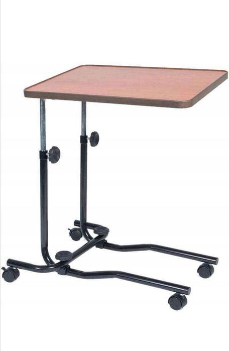 Stolik nad łóżko dla chorego Strzegom - image 1
