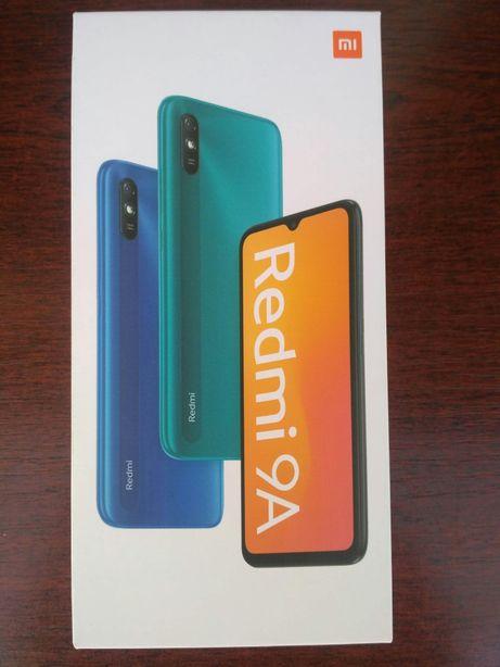 Xiaomi Redmi 9A 2/32 7650р