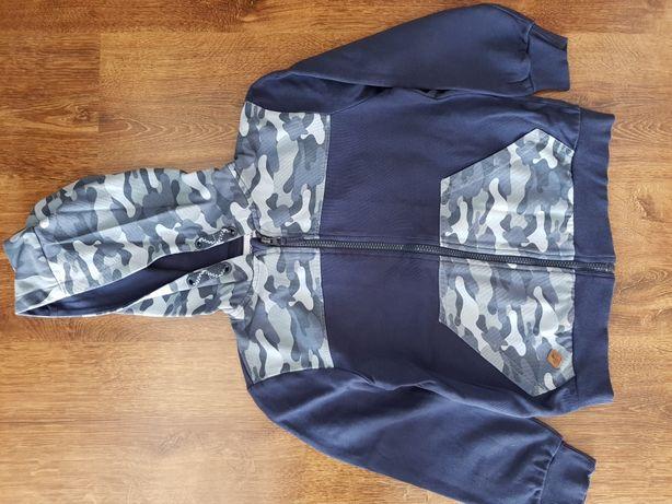 Bluza coccodrillo 128