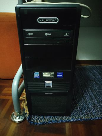 Desktop Intel Quad Core