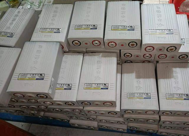 LiFePO4 аккумуляторы для электротранспорта