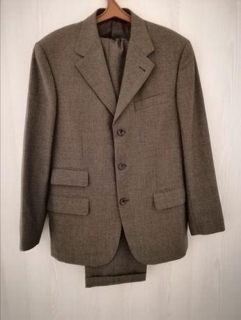 Мужской Есклюзивный костюм Brooksfield - Оригинал Италия