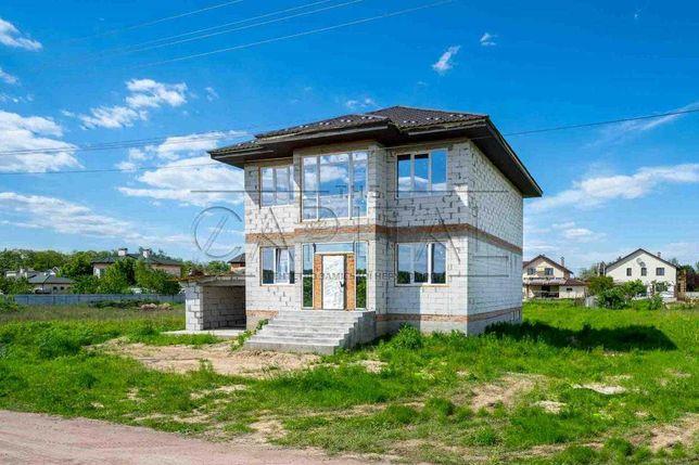 Продажа 2-этажного дома, 200м2, Гора, Бориспольский р-н