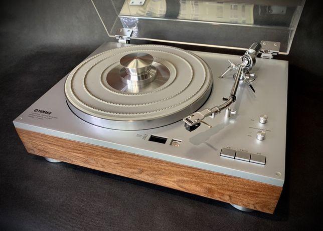 Gramofon Yamaha YP-800 Vintage PIĘKNY!!!