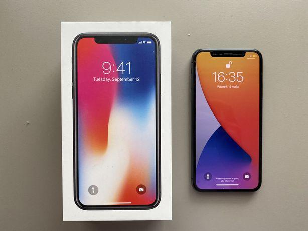 Sprzedam iphone X 64GB