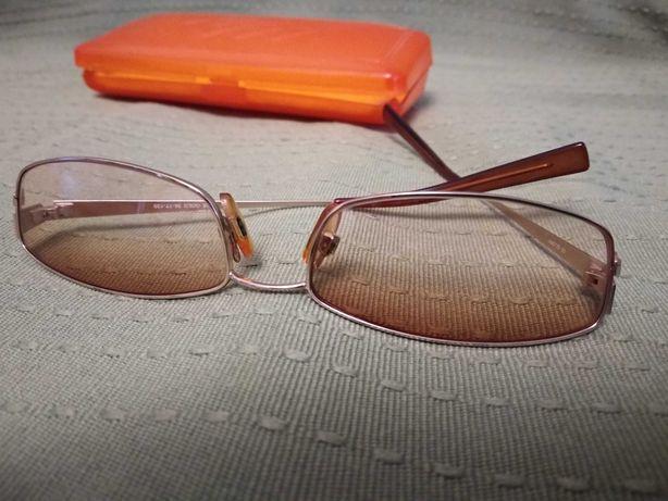 Солнцезащитные очки унисекс, оправа для очков