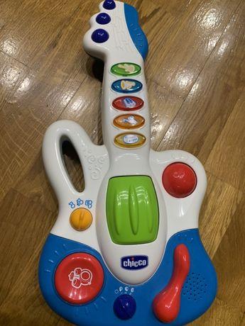 Гитара Chicco
