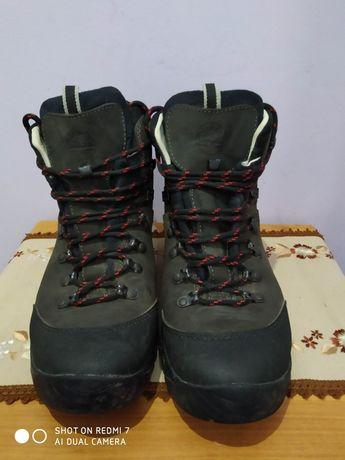 Трекінгов черевики Adventuridge hydrofob scarpa salewa sherpa lowa