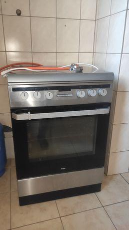 Kuchenka gazowa piekarnik elektryczny