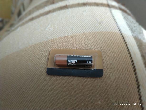 Батарейка Duracell MN27 12V
