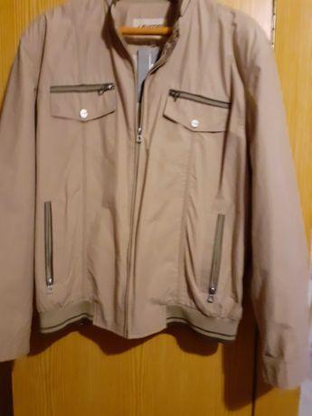 Нова чоловіча  куртка