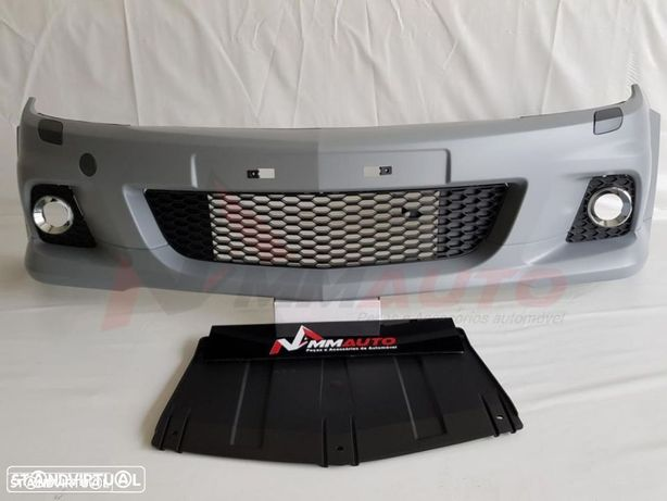 Parachoques Frontal Opel Astra H OPC