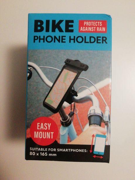 Uchwyt na telefon do roweru uchwyt na rower do telefonu, telefon