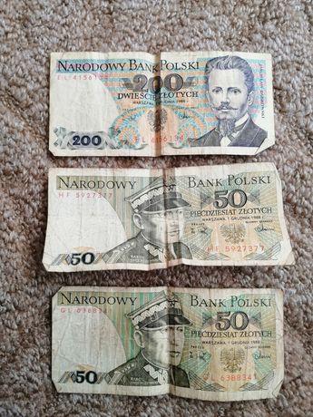 Stare pieniądze