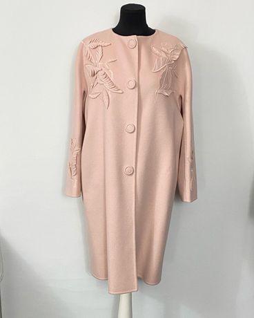 Очень красивое пальто Ermanno Scervino. Люкс бренд. Оригинал.