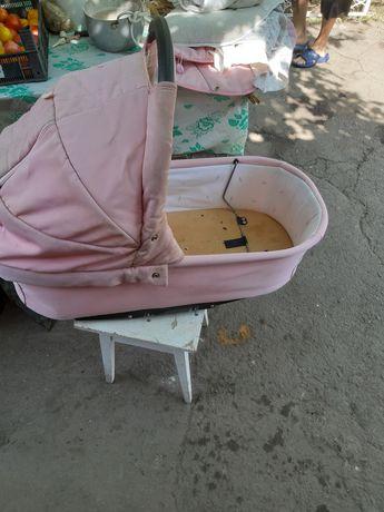 Корзина к коляске