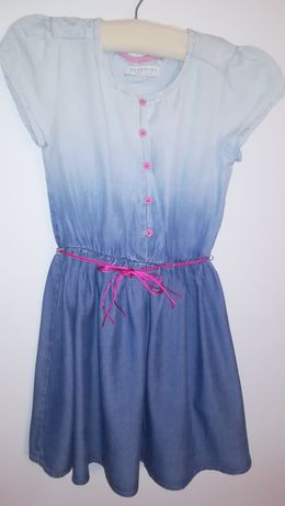 Sukienka Ombre RESERVED roz 116