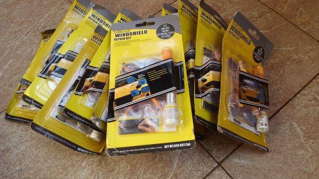Ремкомплект для скла Windshield Repair Kit