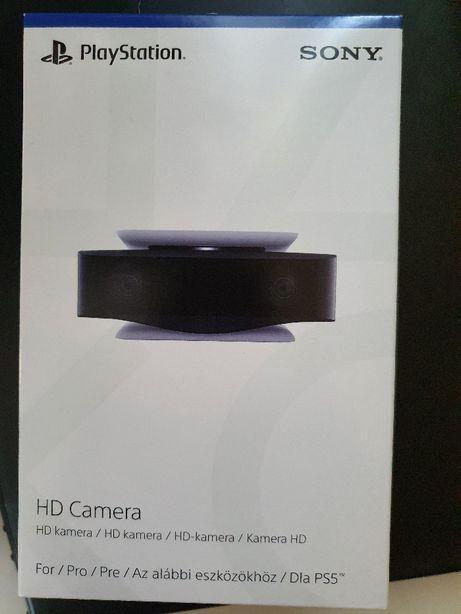 kamera do PlayStation 5 PS5 nowa Sony wysyłka