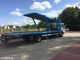 Transport aut sprzetu rolniczego inne Szwecja Polska Szwecja-Polska