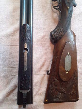 Продам раритетное ружье
