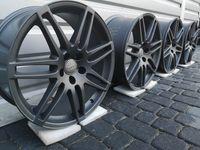 "Oryginalne Felgi Audi 19"" A3 A4 A6 A8 Q3 TT"