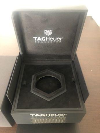 Zestaw do zegarka Tag Heuer Connected.