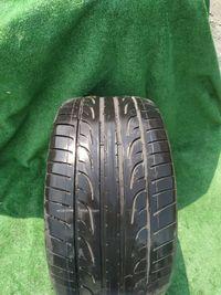 Opona pojedynka Dunlop 315/55/20