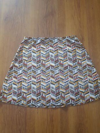 Spódniczka krótka  H&M