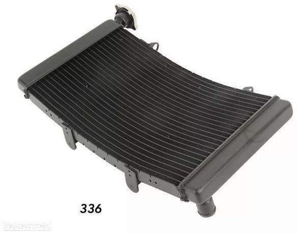 Radiador , BENELLI TREK 899