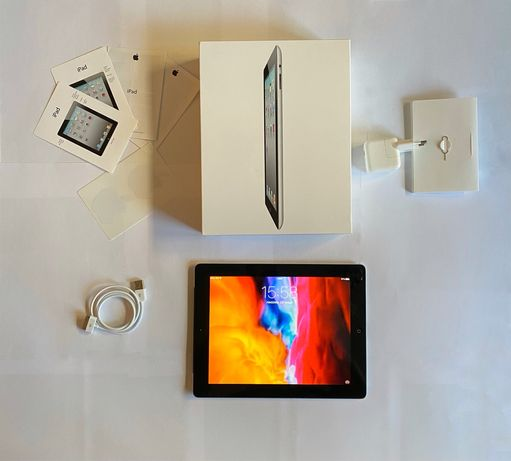 iPad 2  64 GB celluar