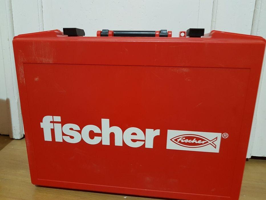 Fischer zestaw do wklejania