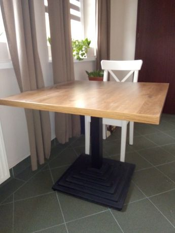 Stolik Stół do restauracji