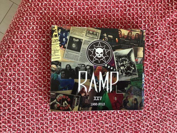 RAMP - XXV -2cd