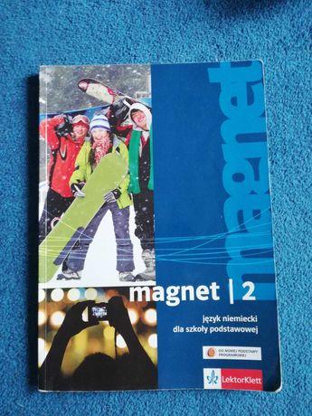 Magnet 2 język niemiecki dla szkoły podstawowej