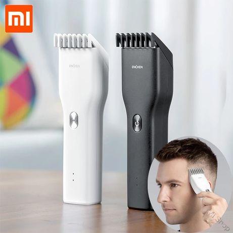 Машинки для стрижки волос Xiaomi Enchen Boost Hair Trimmer Black,White